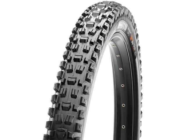 "Maxxis Assegai Folding Tyre 27.5x2.50"" EXO TR 3C MaxxTerra black"
